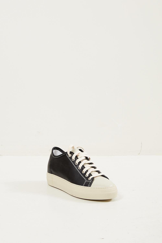 Sofie d'Hoore Fox nappa leather sneaker
