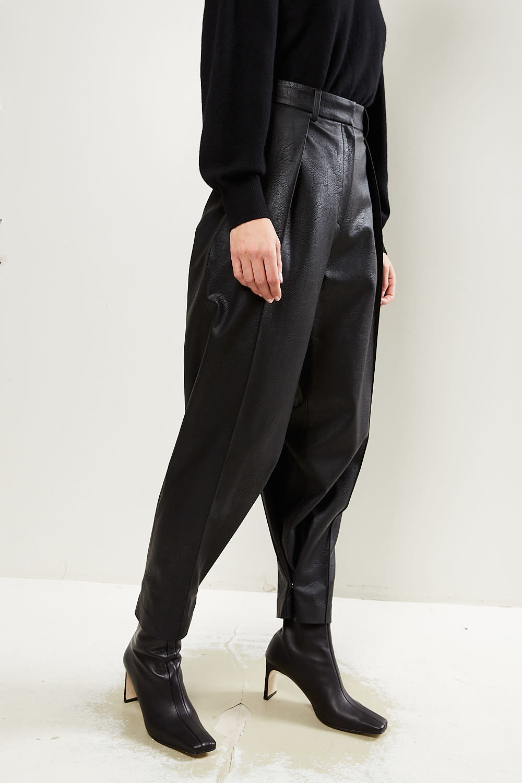 Drae - Ian faux leather pants