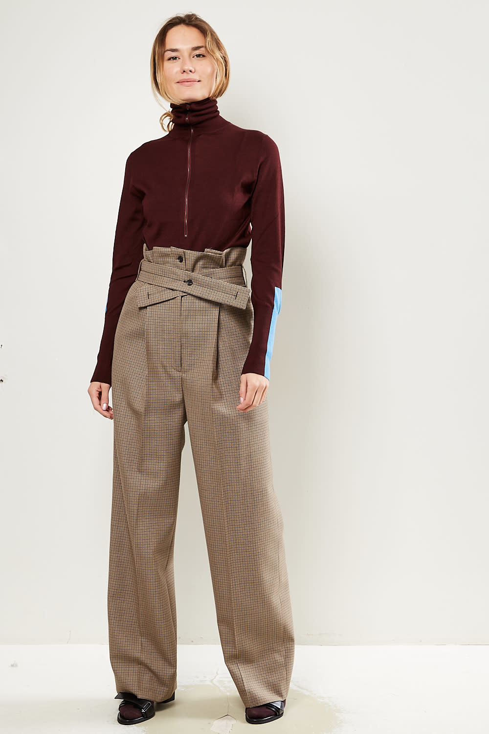 Paul Smith - Womens trousers