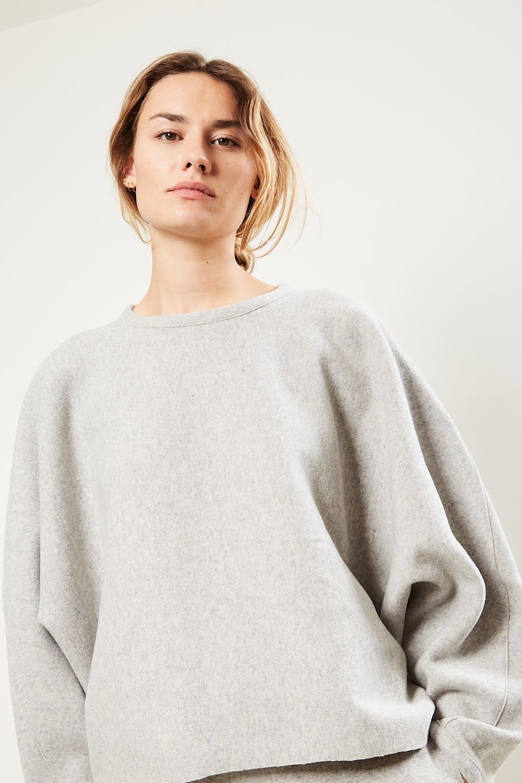 Humanoid Woosy wisdom sweater