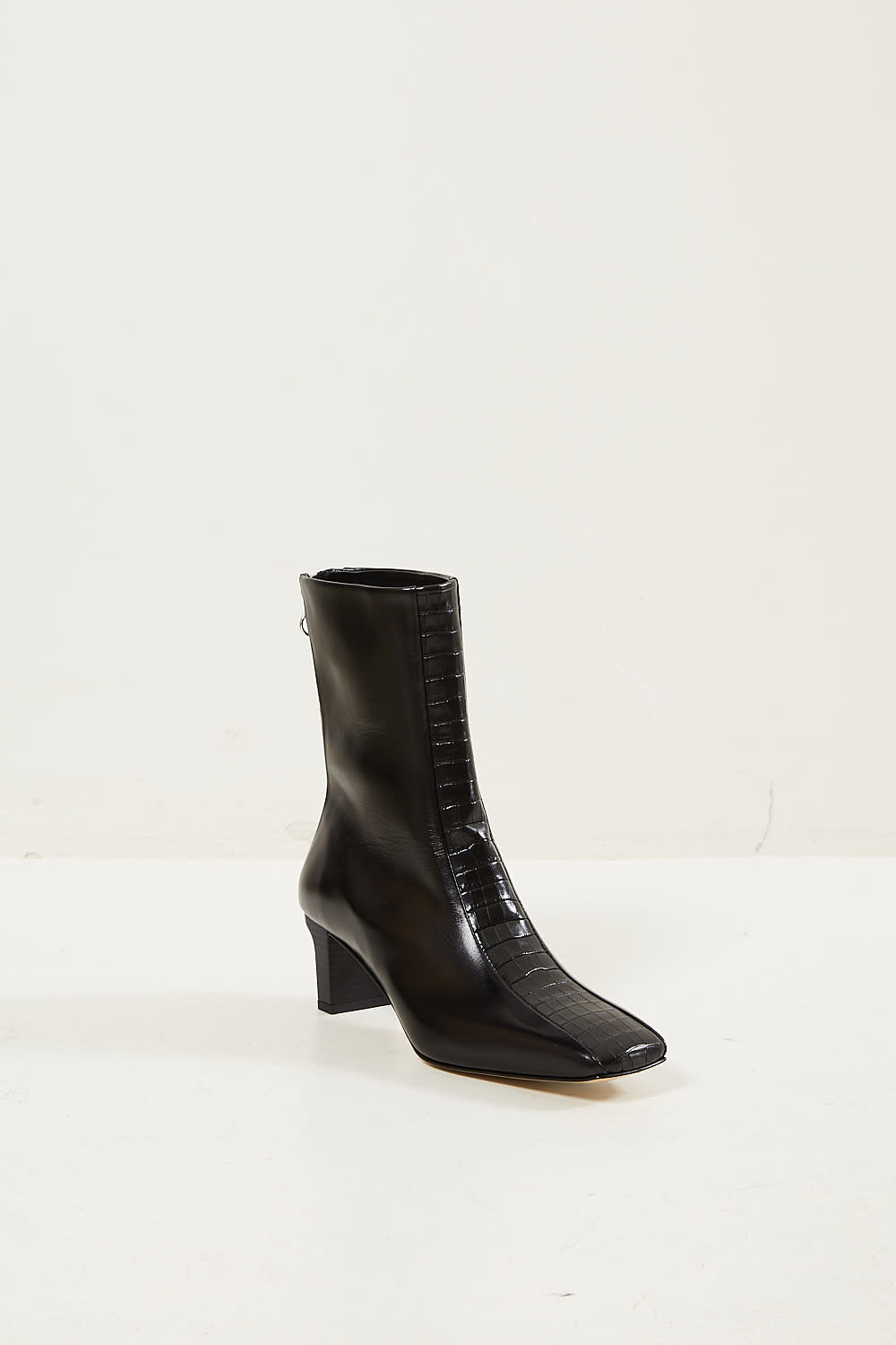 Aeyde - Molly nappa leather boots