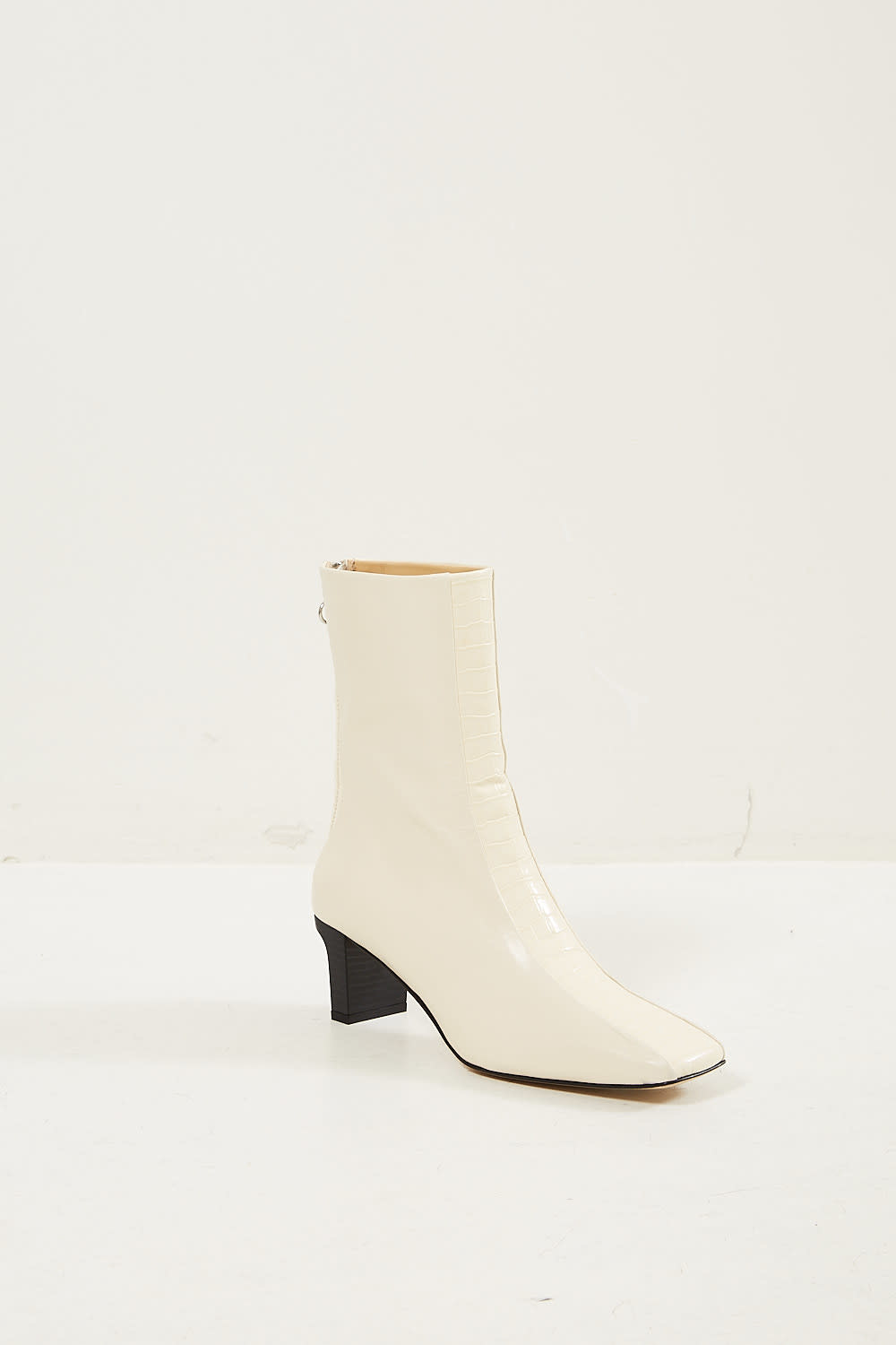 Aeyde Molly nappa leather boots