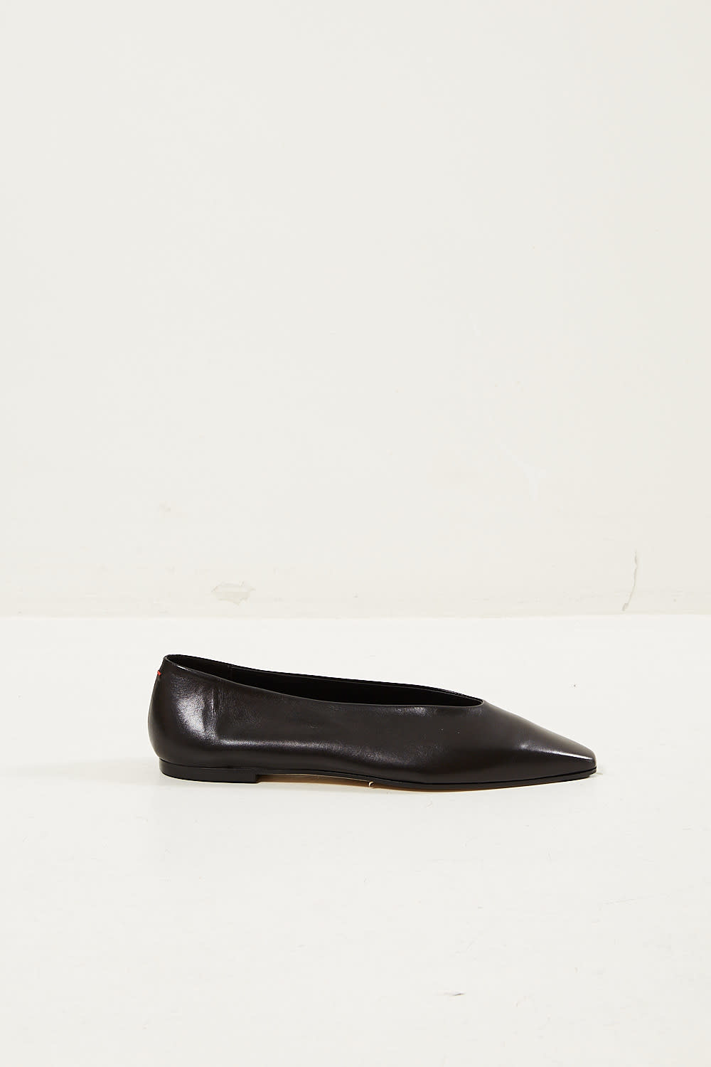 Aeyde - Betty nappa leather flats
