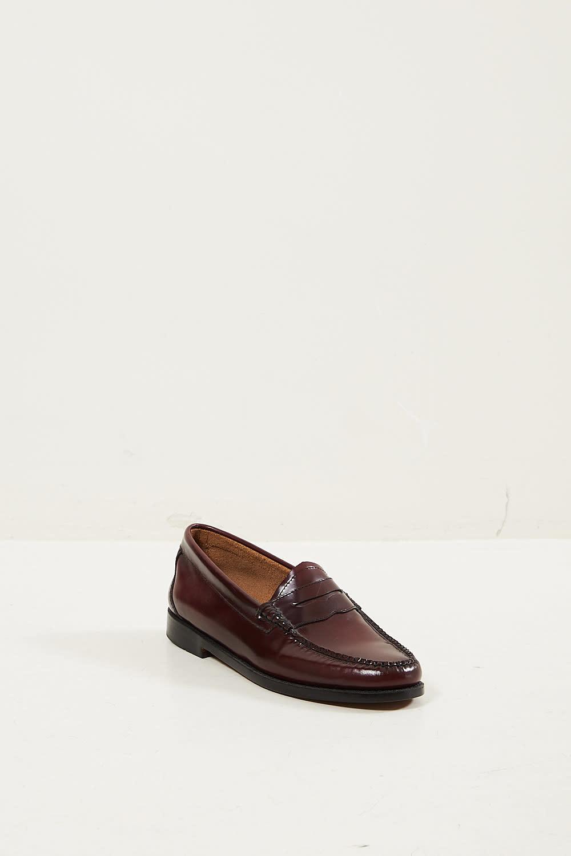 G.H.Bass Weejun original penny loafer