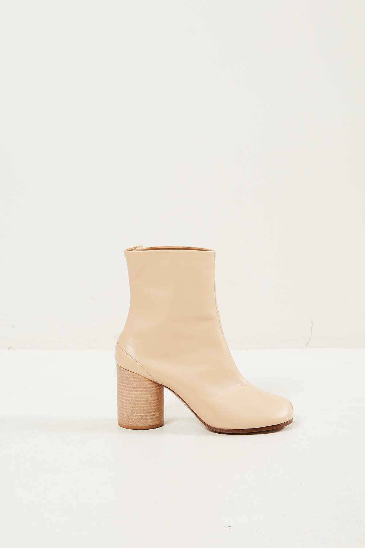 Maison Margiela - Tabi 35mm ankle boot.