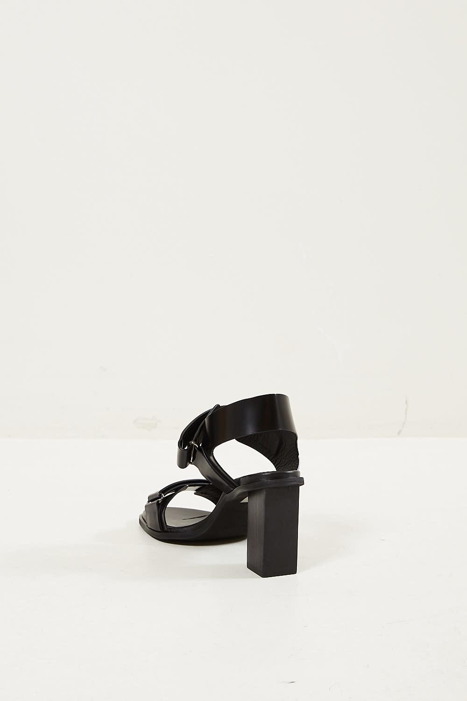 Christian Wijnants - Avind bovine leather sandals