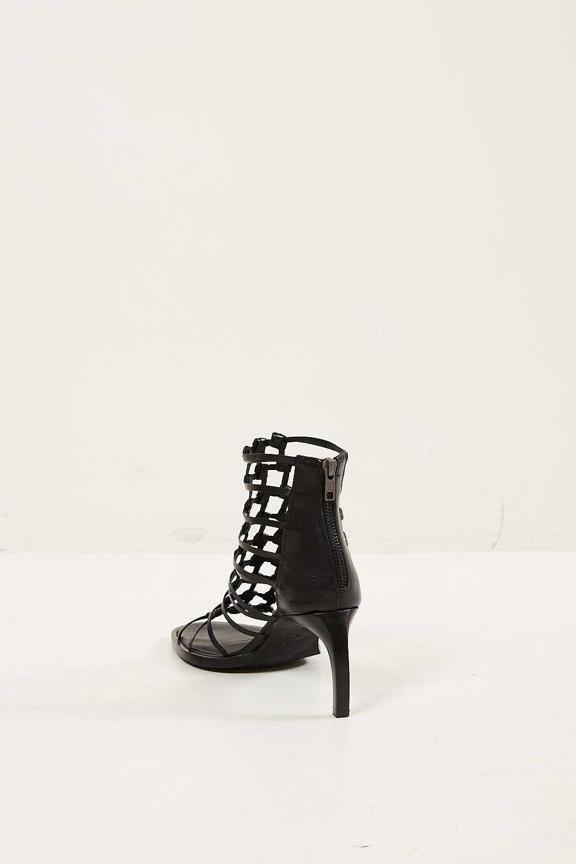 Ann Demeulemeester - Vacchetta shoe's