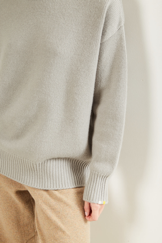 extreme cashmere - no20 oversize xtra oversize sweater
