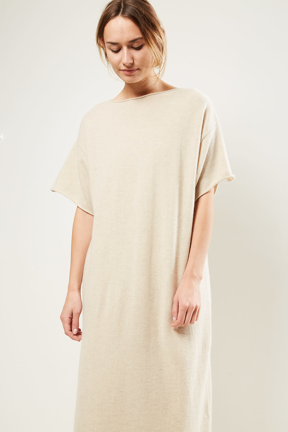 extreme cashmere no44 teelong latte