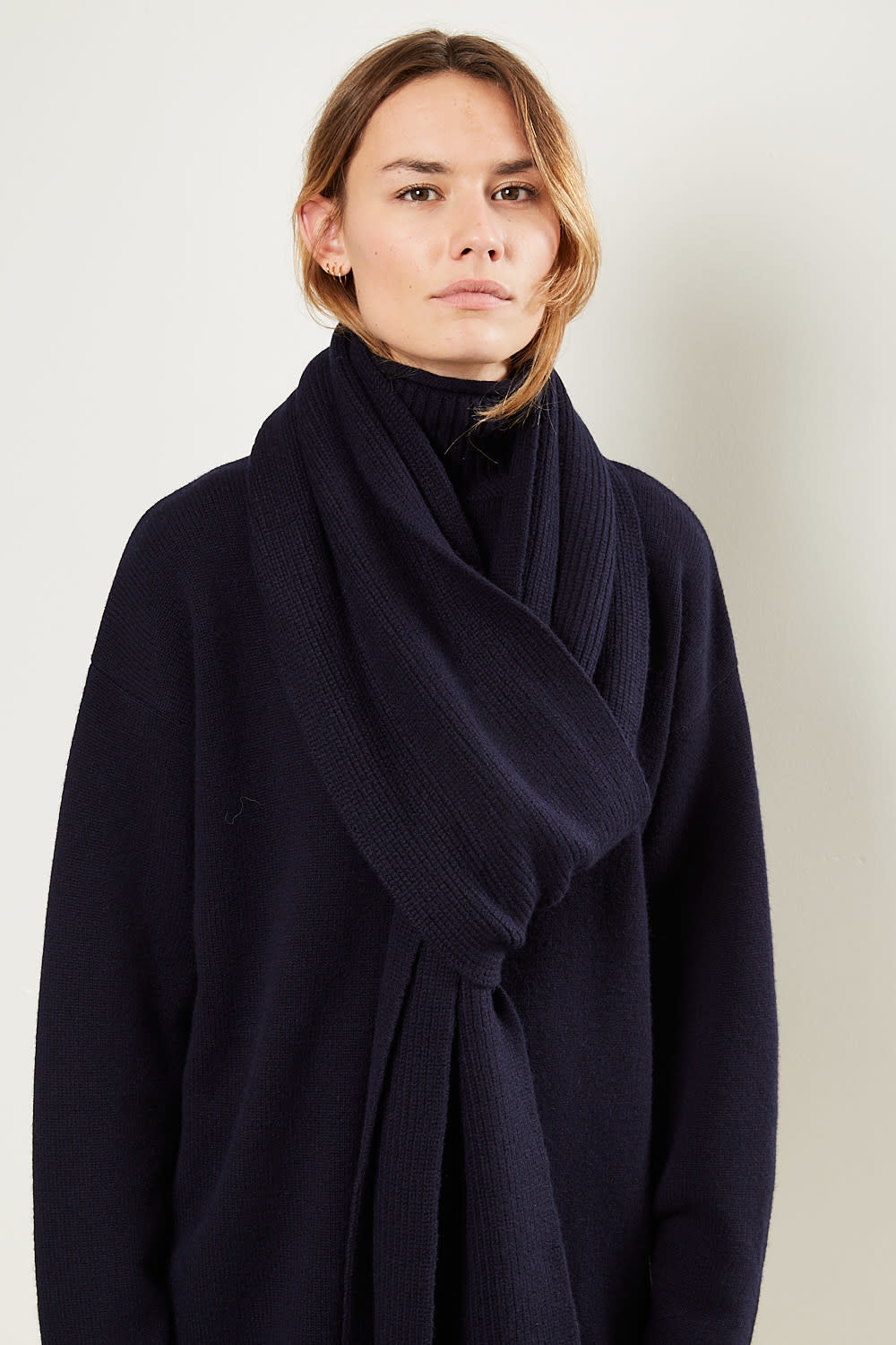extreme cashmere - Nº85 spag extra long scarf