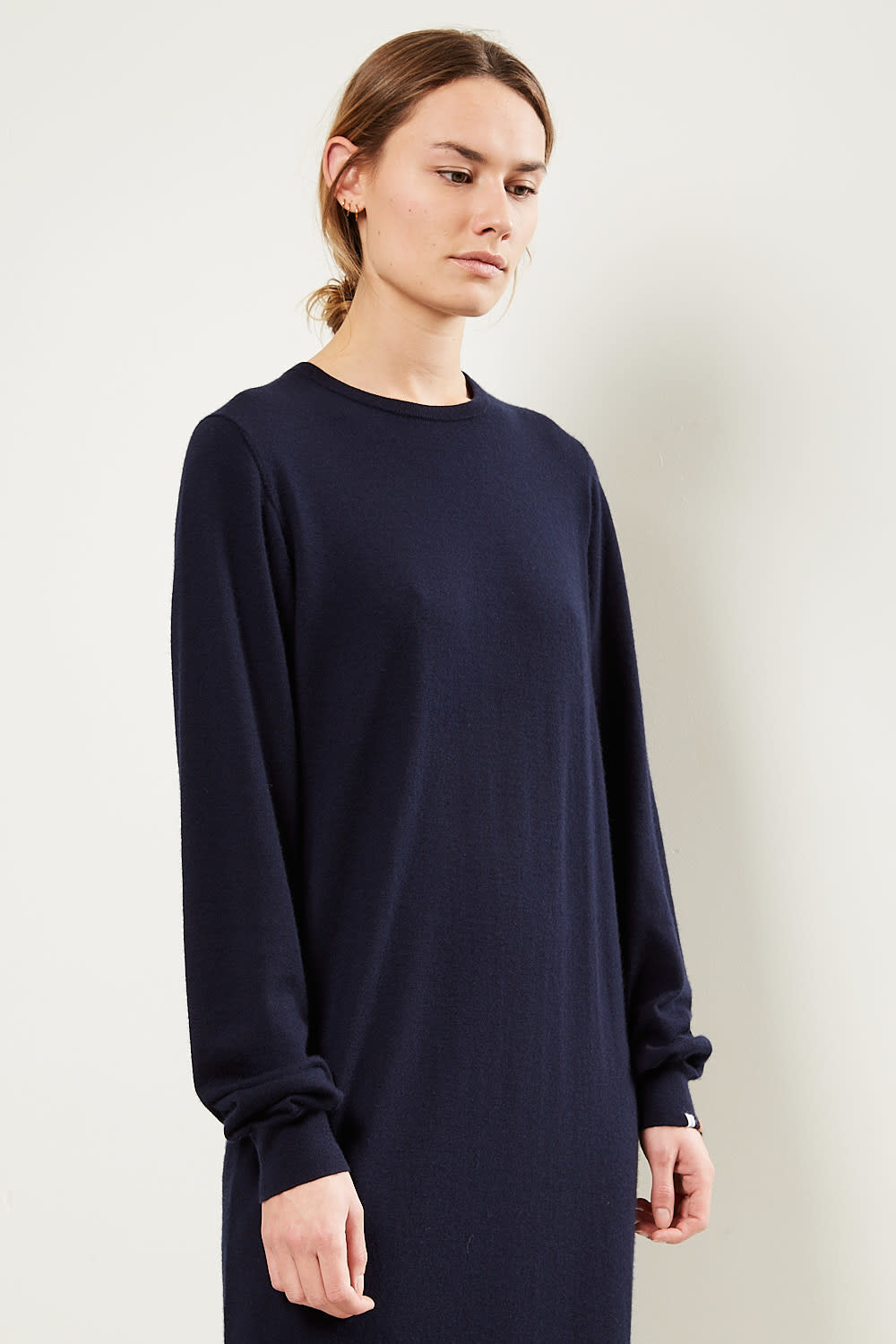 extreme cashmere - No95 tiamo long dress