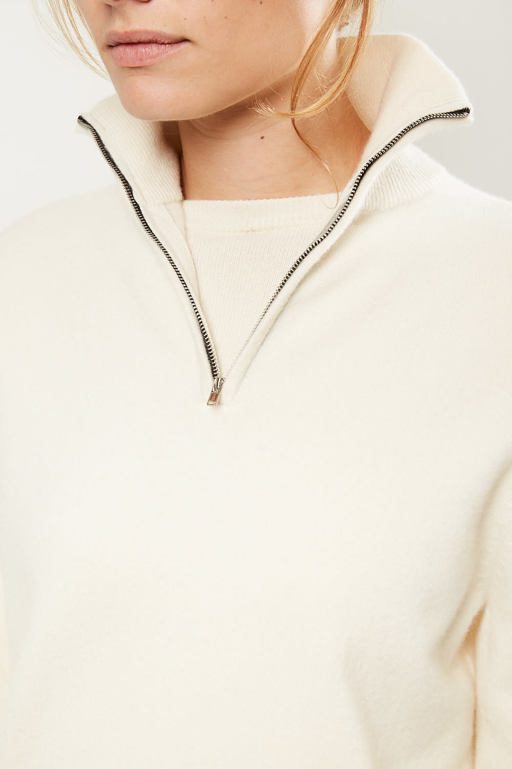 extreme cashmere - No102 here unisex sweater