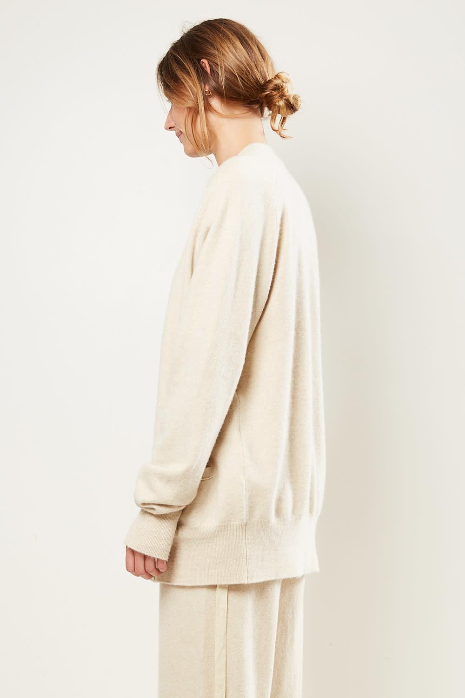 extreme cashmere - no117 cardigan