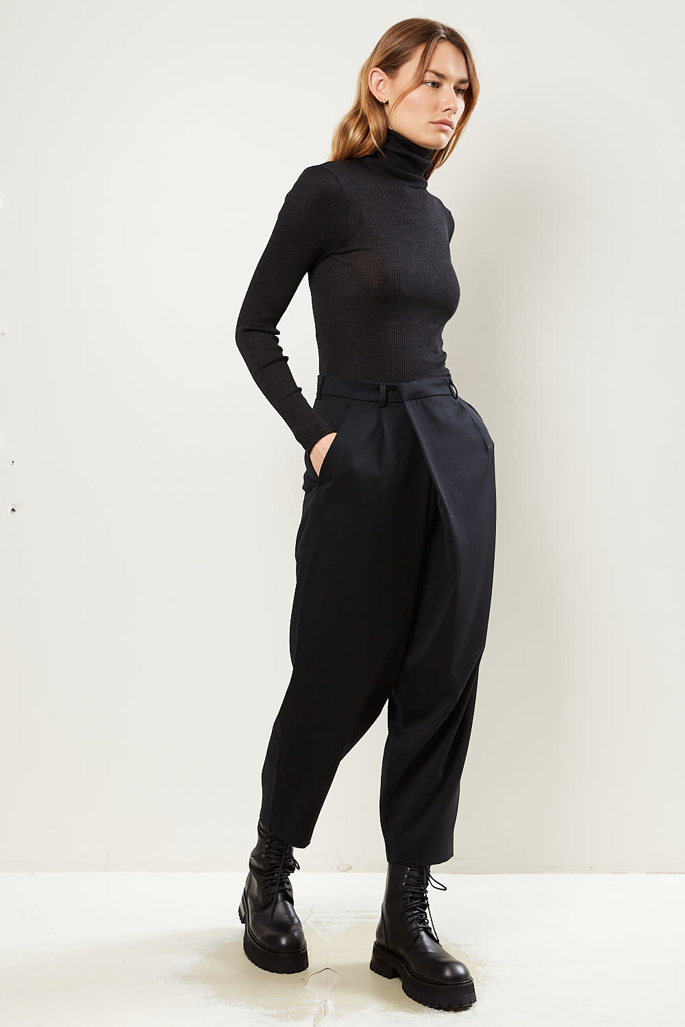 Hope Cast trousers