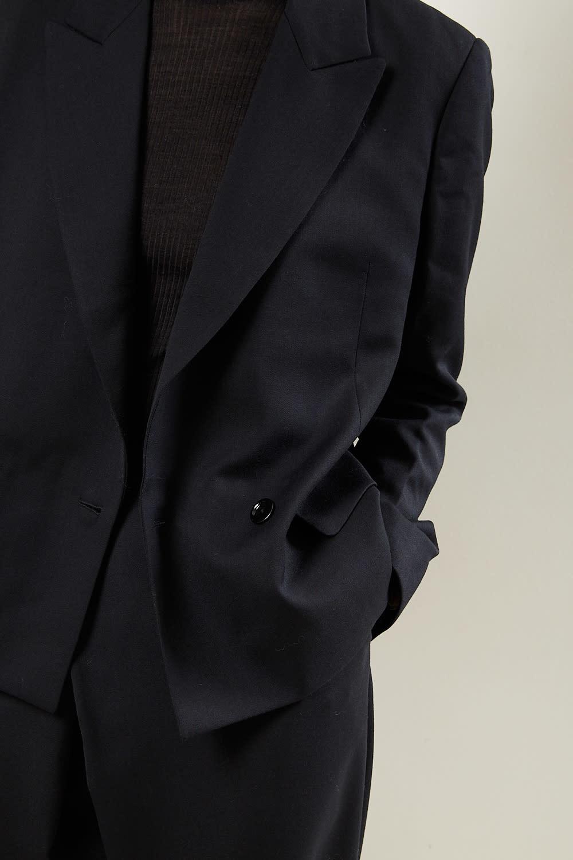 Hope - Dark blazer