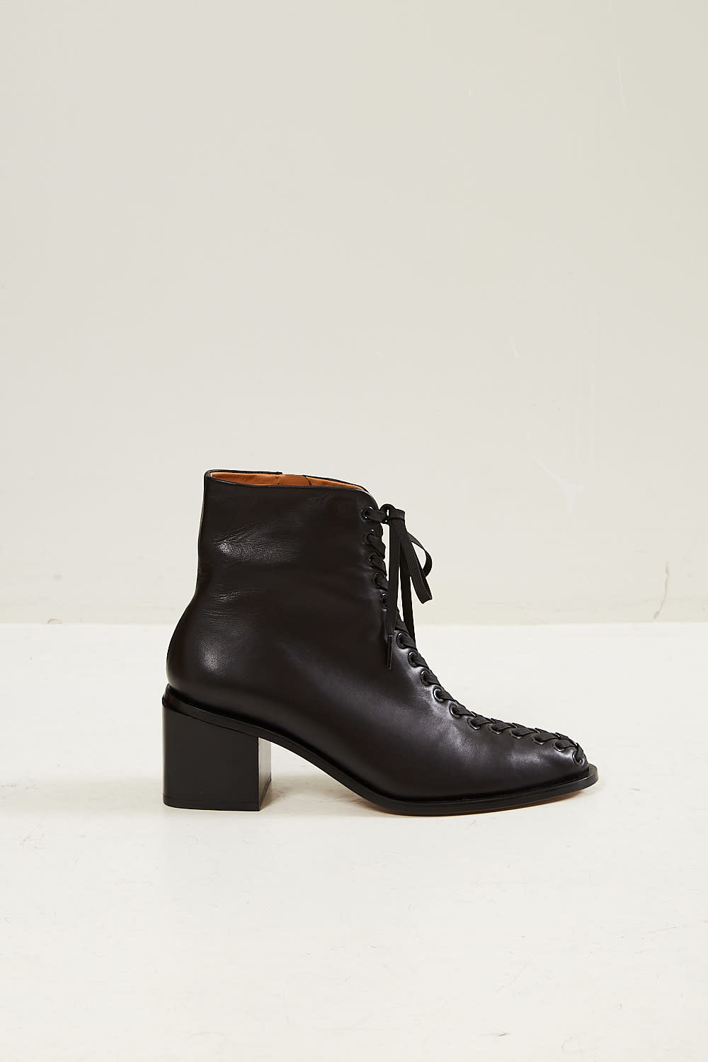 Clergerie - Xannie lambs leather boots