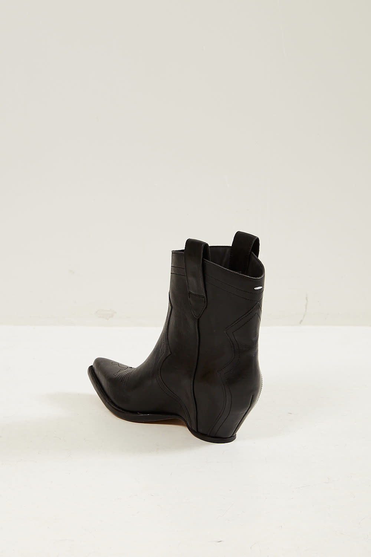 Maison Margiela - Sendra vegetable leather boots
