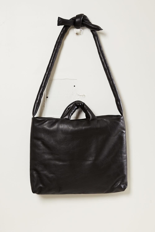 KASSL - Bag Messenger Soft Leather