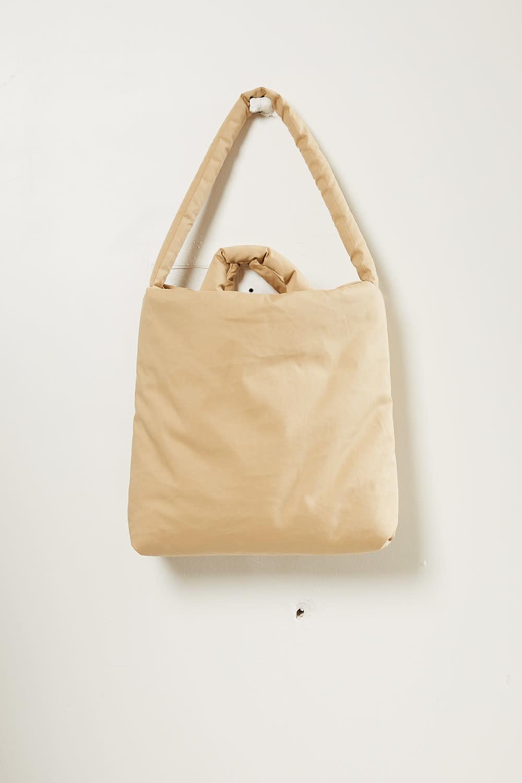 KASSL oversized tote bag