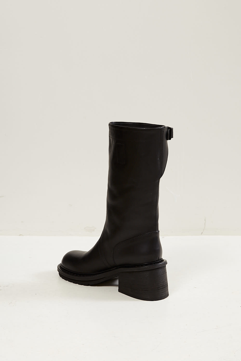 Ann Demeulemeester - Tucson nero boots
