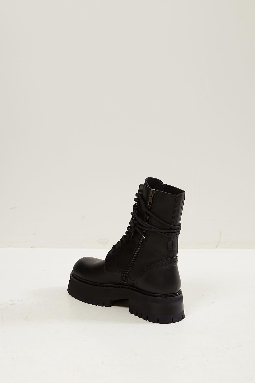 Ann Demeulemeester - Tucson nero boots