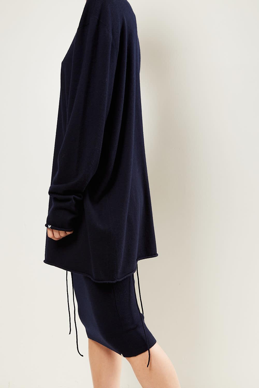 extreme cashmere - Hein 2/60 cashmere tshirt
