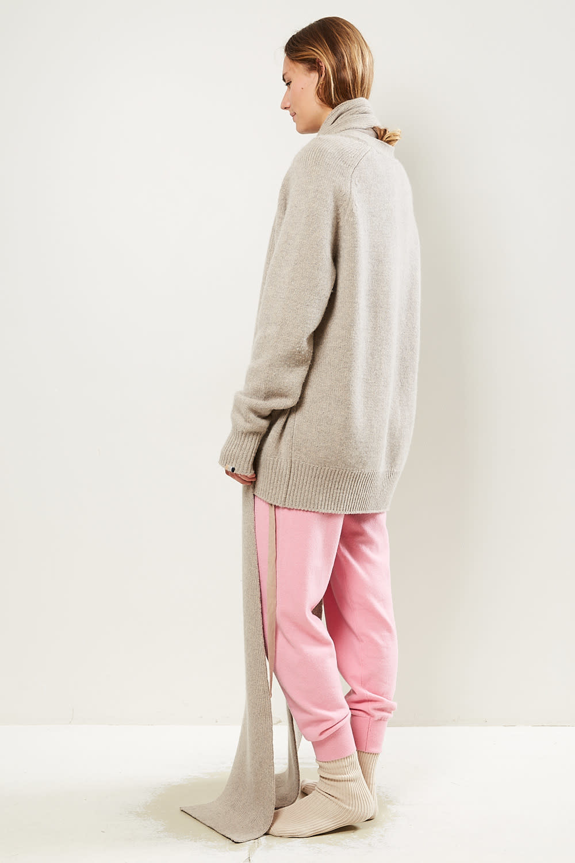 extreme cashmere - No85 spag extra long scarf