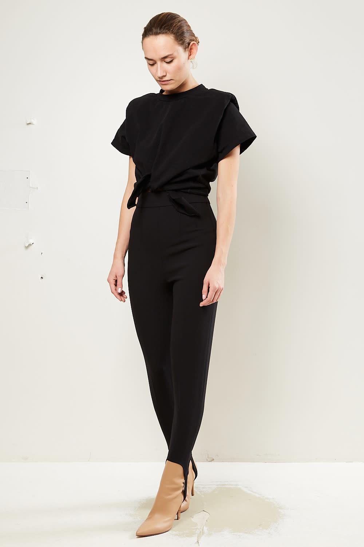 Isabel Marant - Nanou fuseau trousers