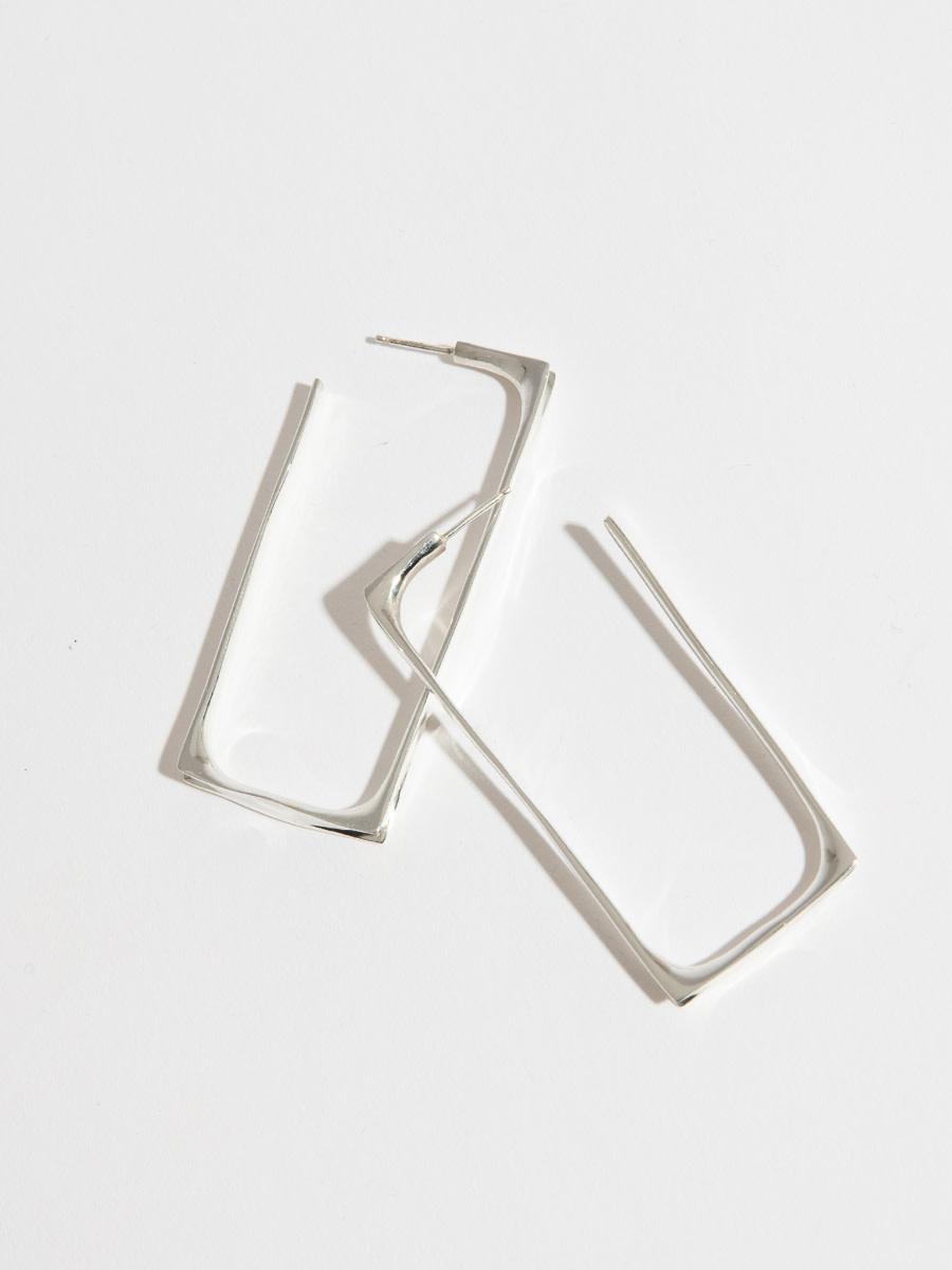 Faris - Frame hoops small