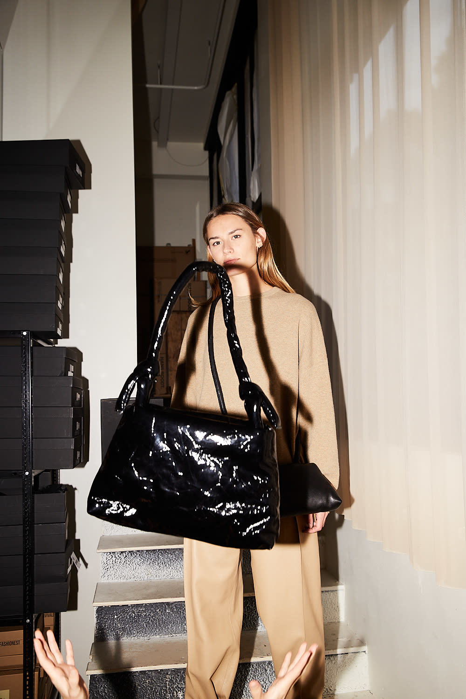 KASSL Bag Lady Leather