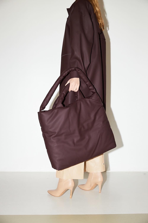 KASSL - Bag Large Rubber