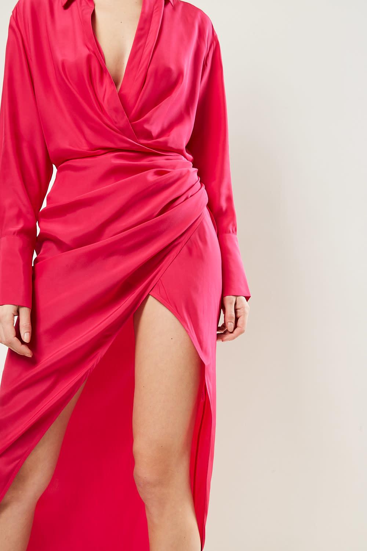 Gauge81 - Naha long dress
