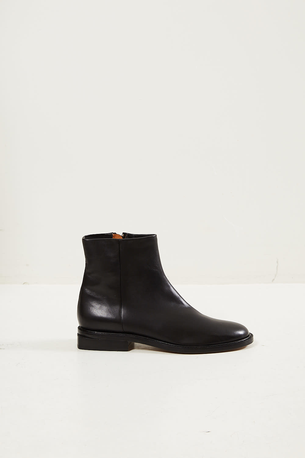 Clergerie - Rafa lambs leather boots