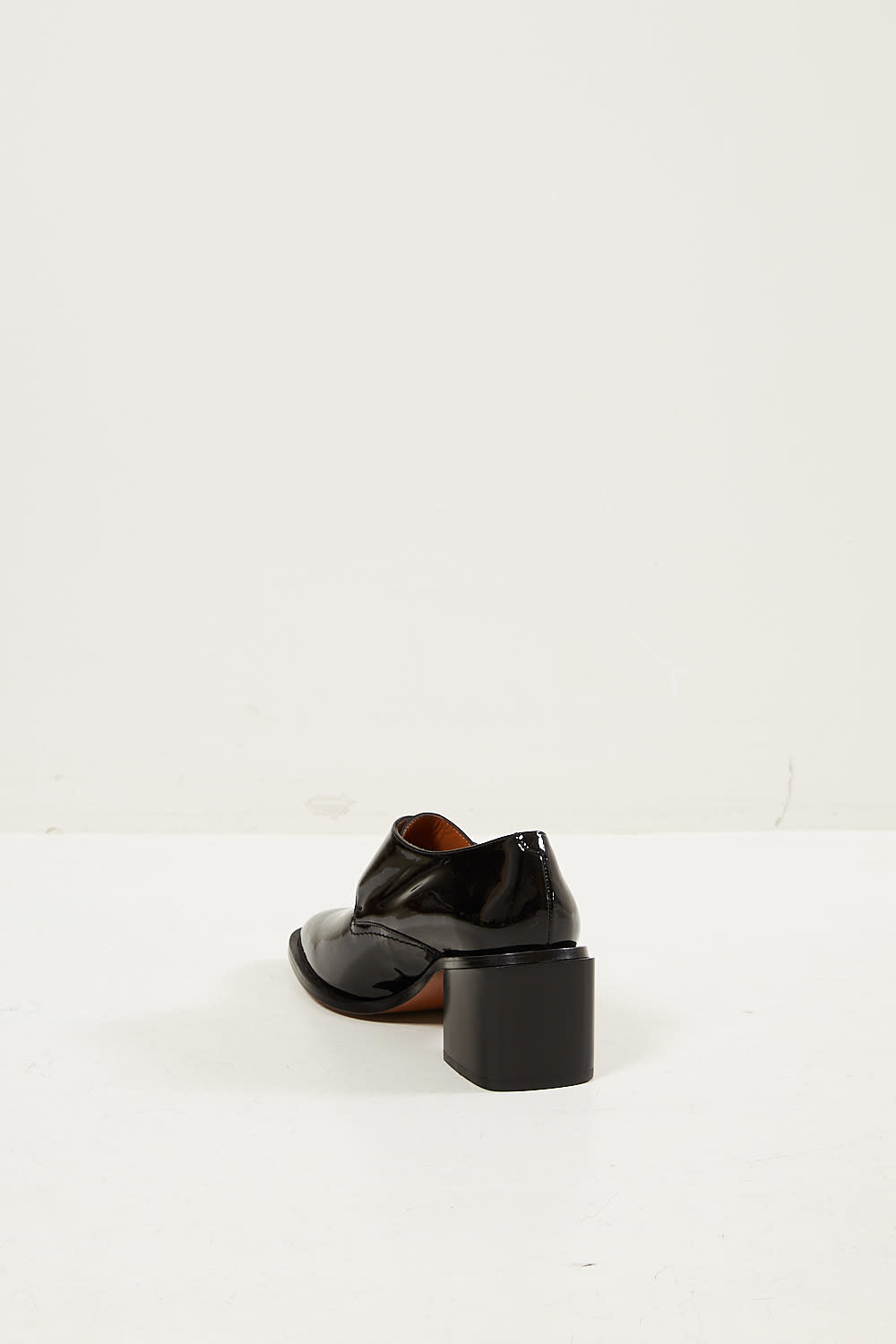 Clergerie - Xarina vernis leather