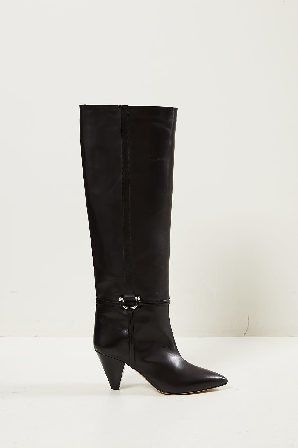 Isabel Marant - Learl boots