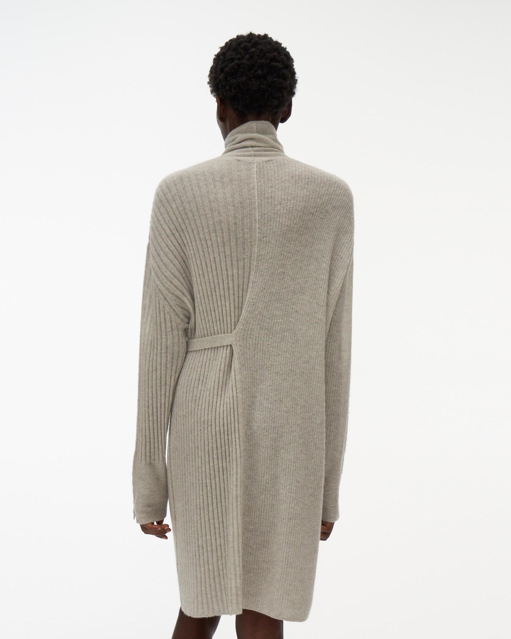 Helmut Lang - Strap tneck sweater