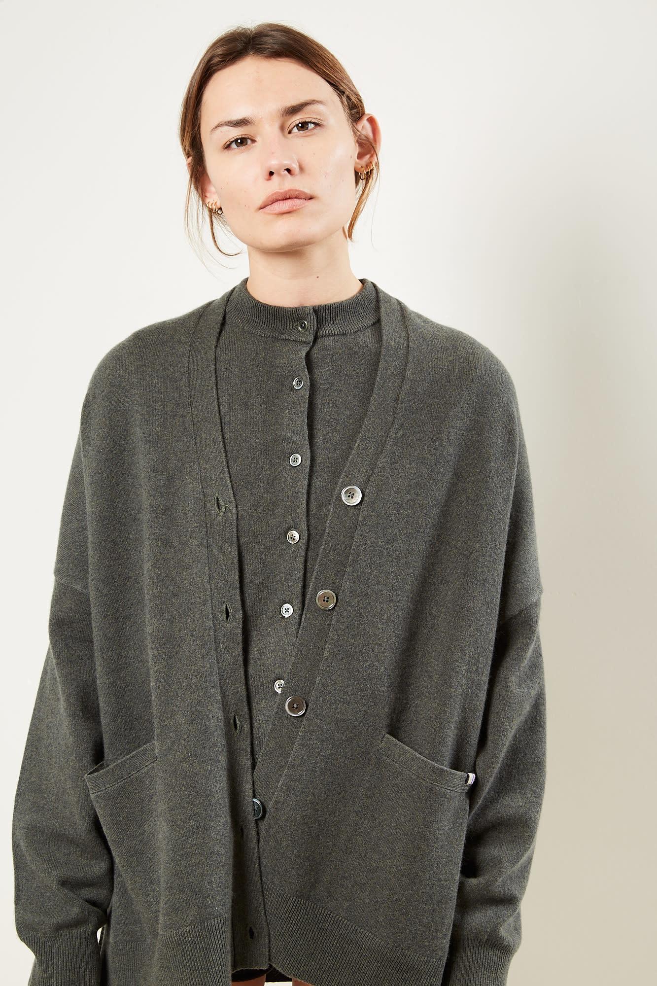 extreme cashmere - No24 Tokio cardigan