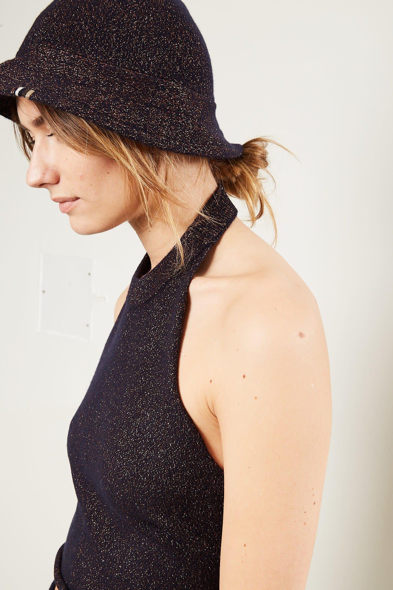 extreme cashmere - No166 Bucket soft bucket hat