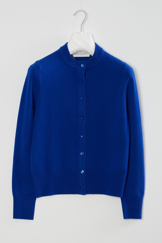 extreme cashmere - No99 little cardigan