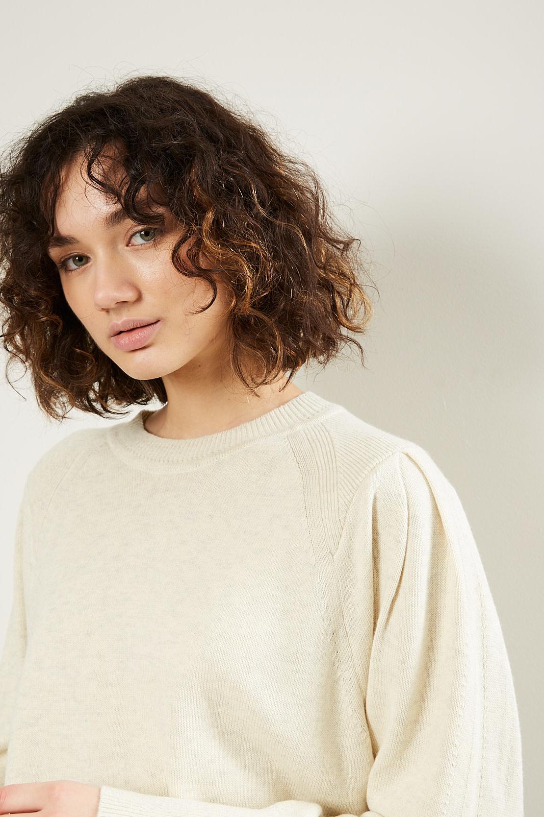 Etoile Isabel Marant - Charlise double regular sweater