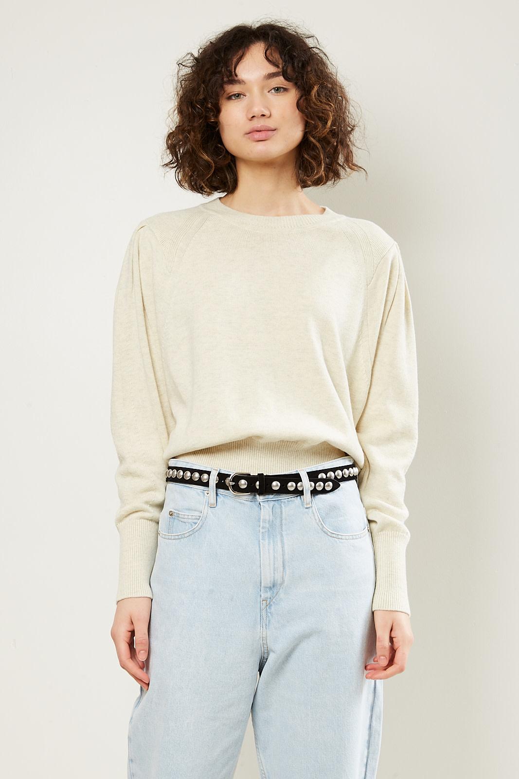 Etoile Isabel Marant Charlise double regular sweater