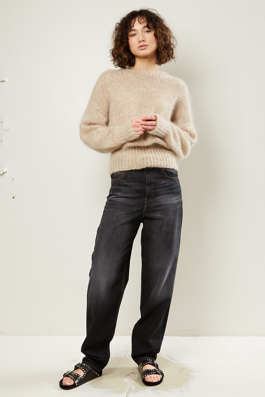 Etoile Isabel Marant - Corsy jeans