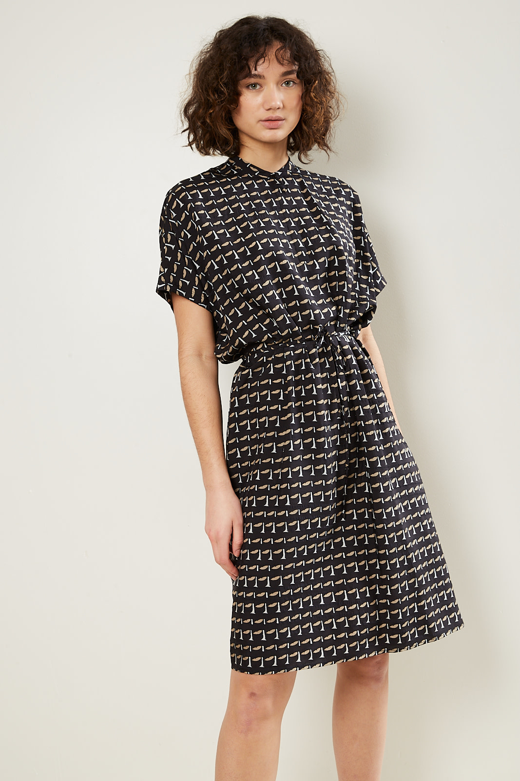 Christian Wijnants - Dipha tunic dress