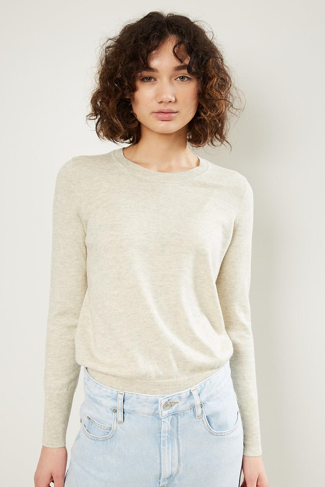 Etoile Isabel Marant Kelton regular knit sweater