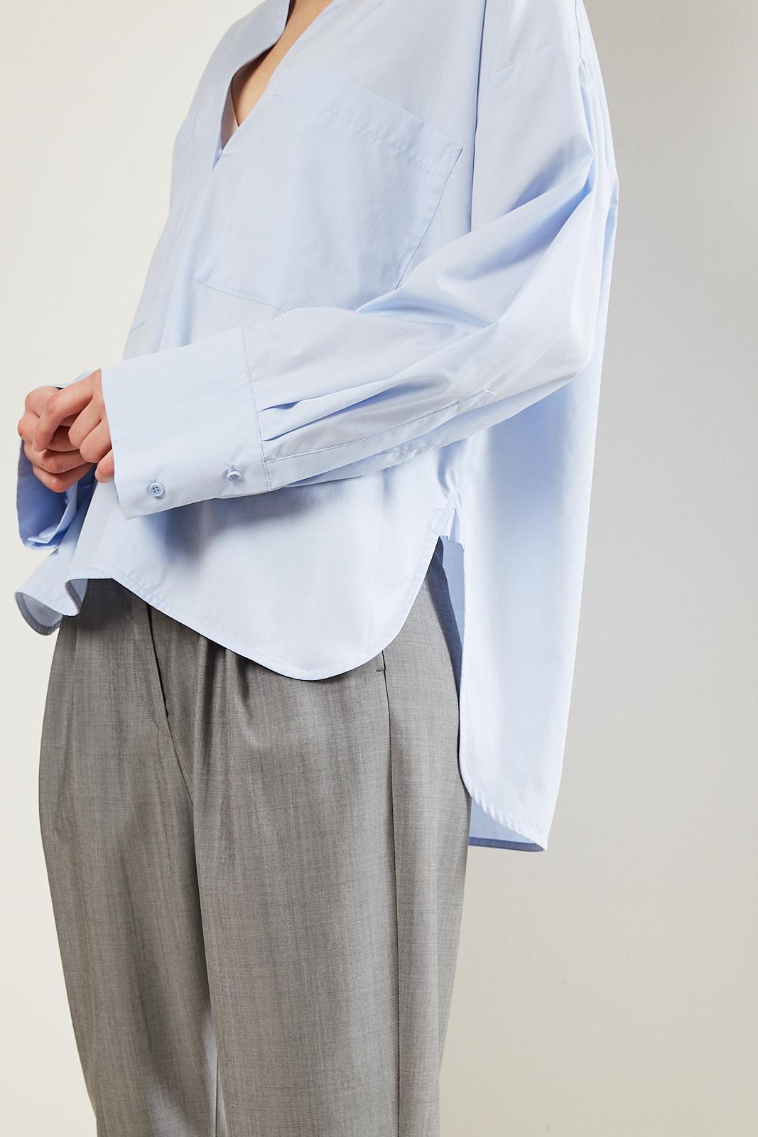 Christian Wijnants - Tashvi blouse