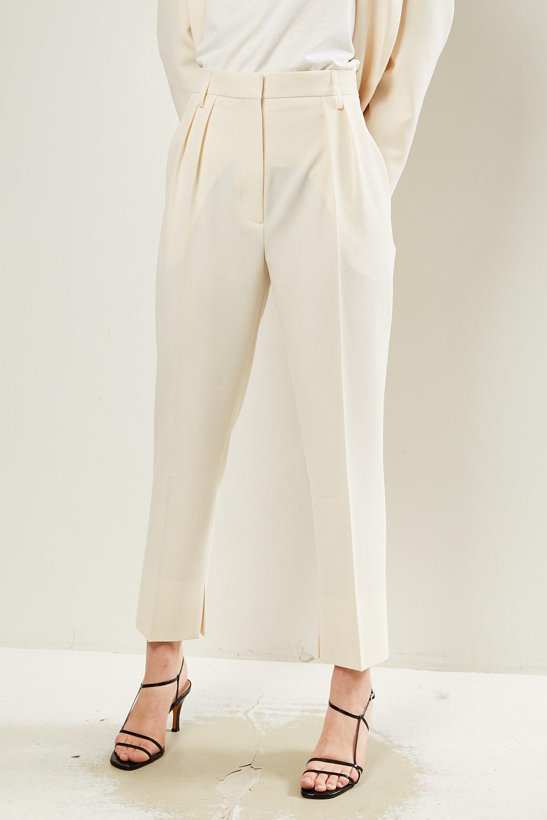 Nanushka - Reya cady suiting pants
