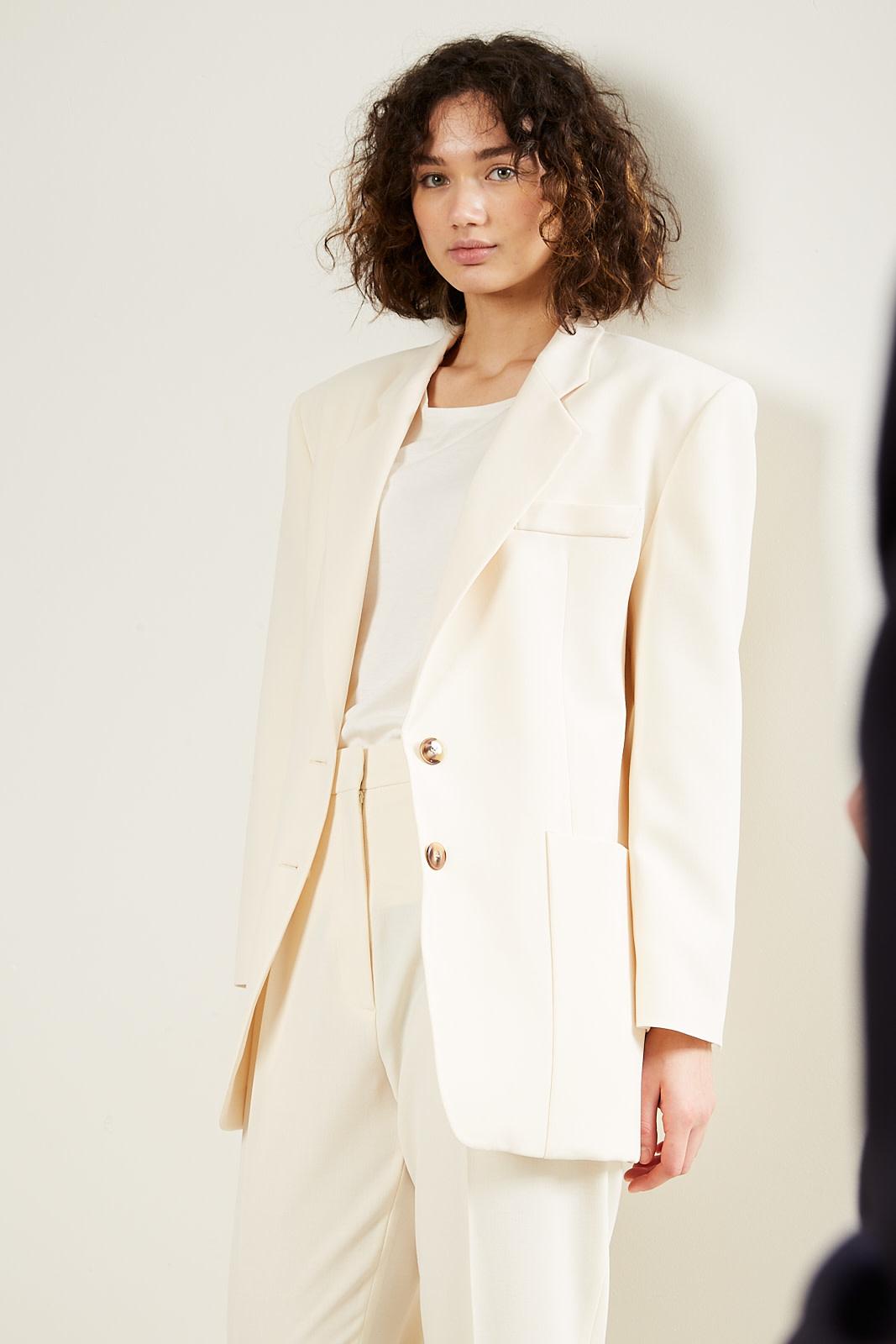 Nanushka - Evan cady suiting jacket