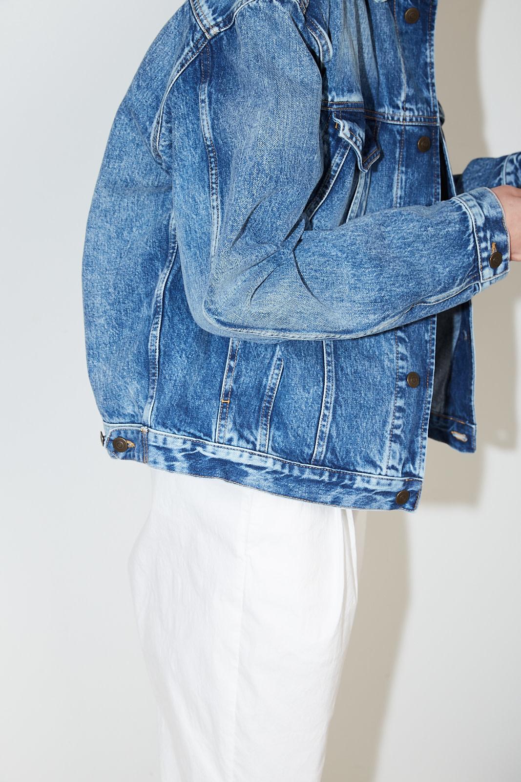 Maison Margiela - Jeans jacket MM