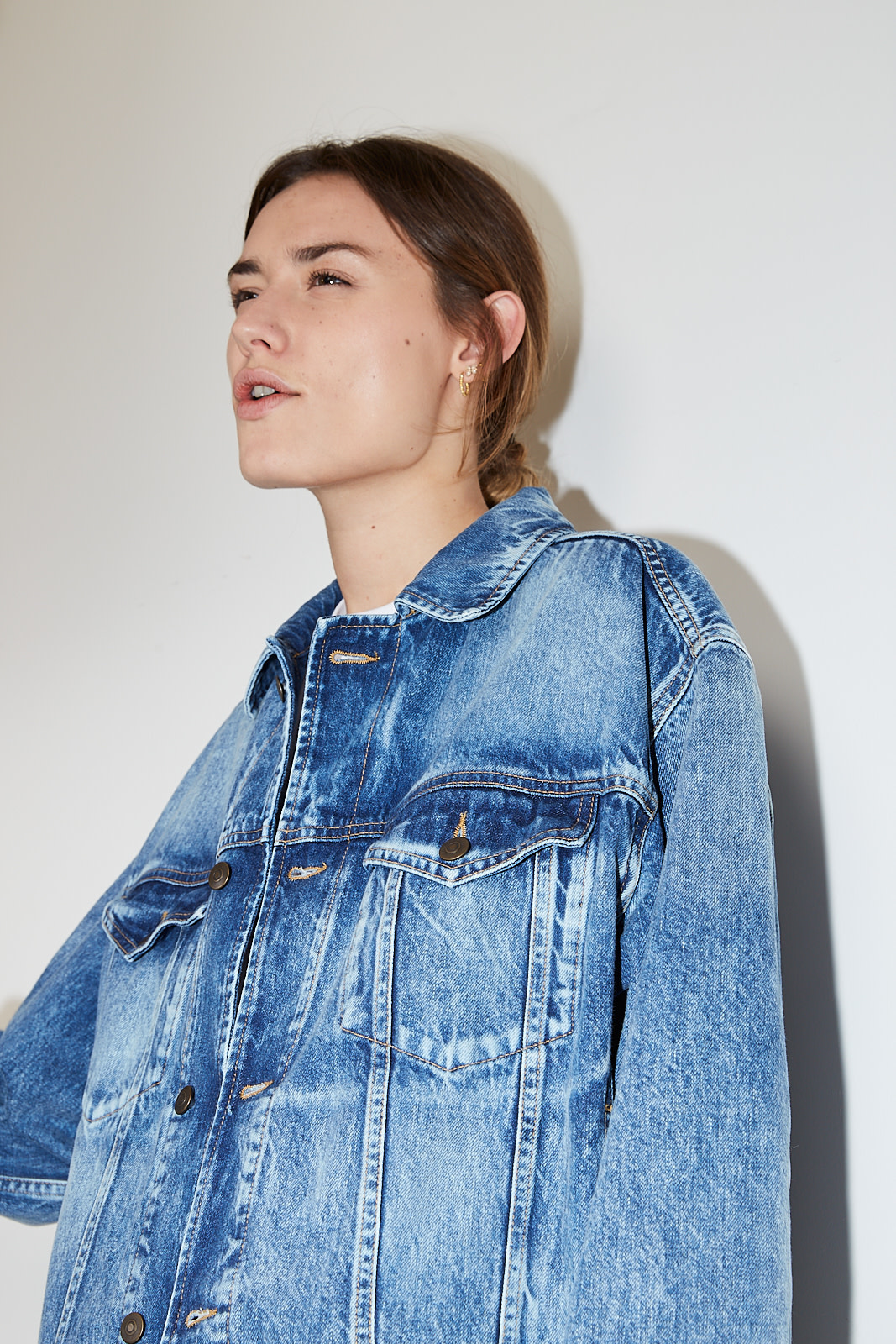 Maison Margiela Jeans jacket MM