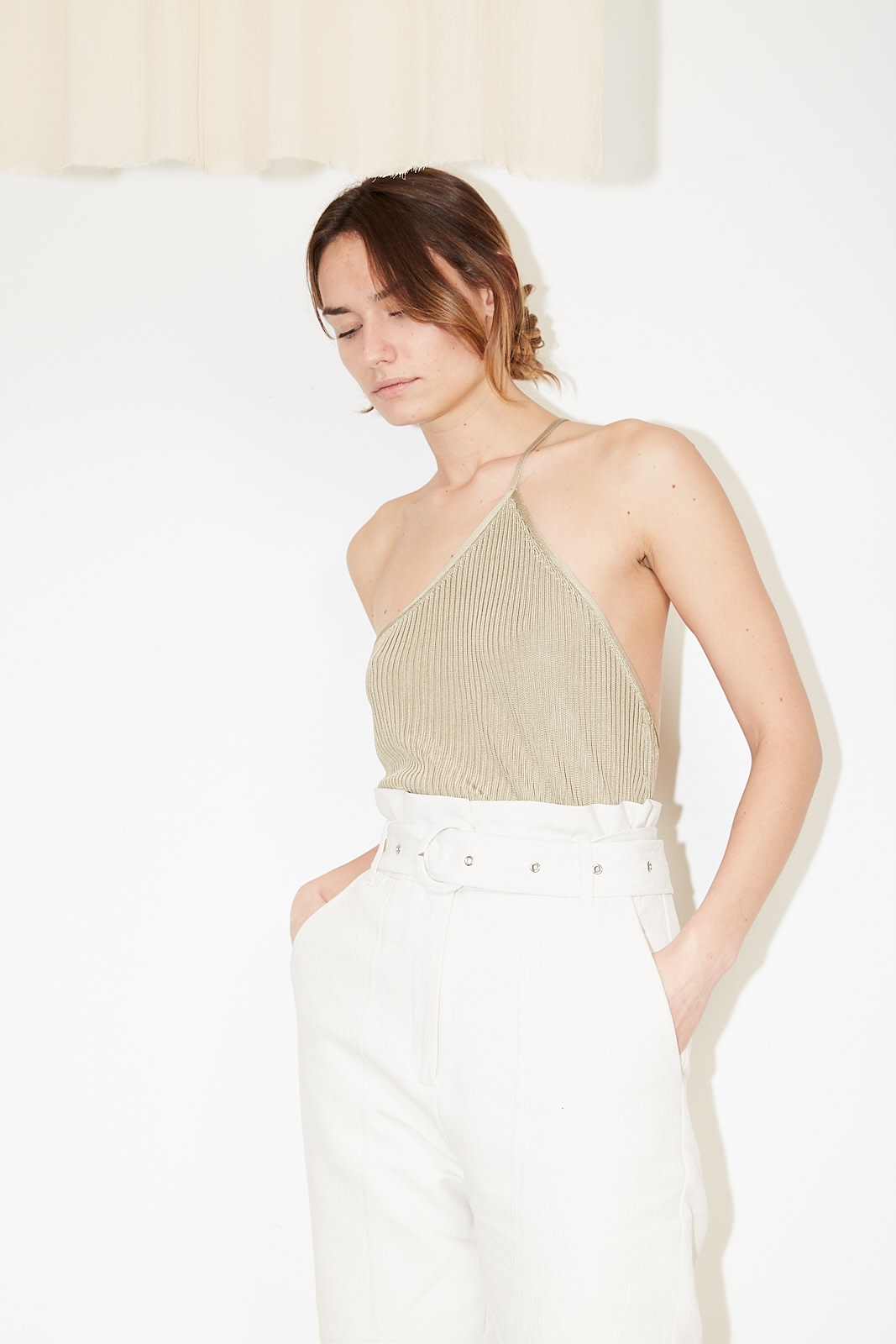 Aeron - Adage fine knit top